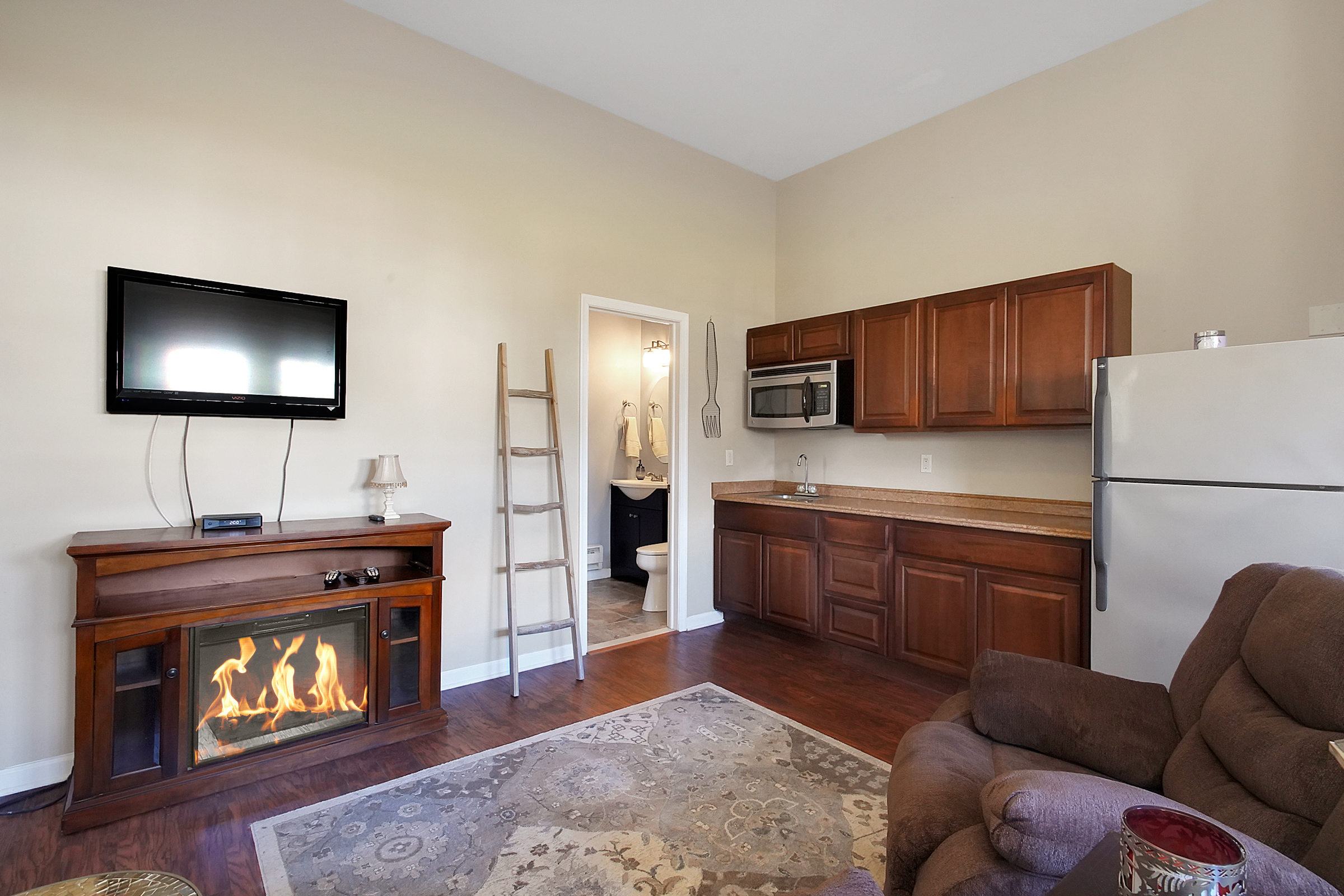 In-law/Guest Suite 2