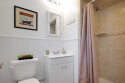 1st Level Full Bath