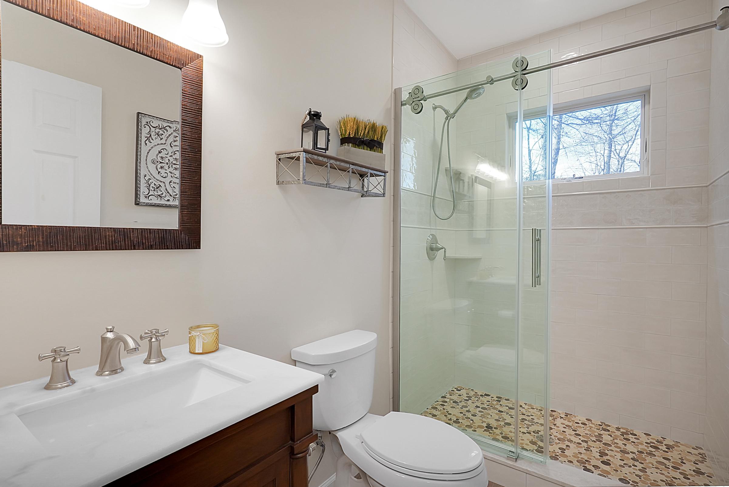 1st Level Bath