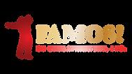 FAMOS! DJ LOGO 2021 Transparent