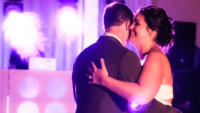 J.P. Moore Wedding Promo FAMOS! DJ Entertainment.mp4