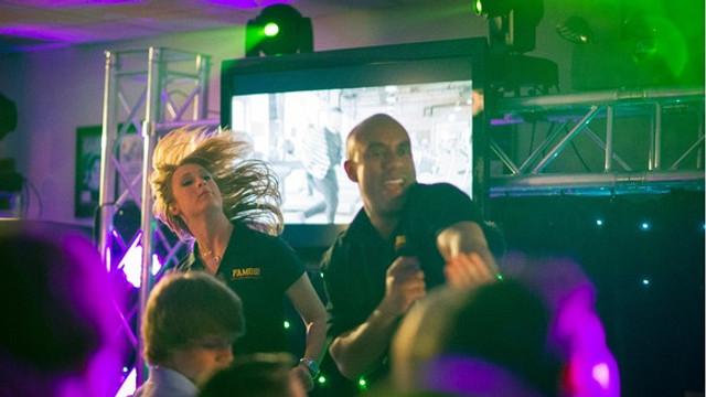 FAMOS! DJ Entertainment Bar Bat Mitzvah Promo.mp4