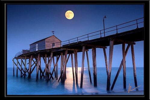 Under a Belmar Moon