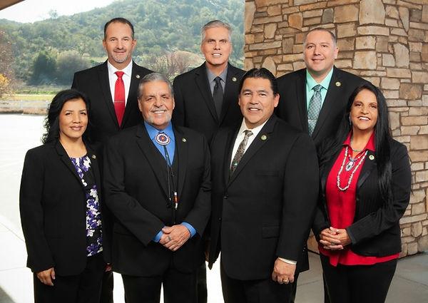 Barona Tribal Council - 2019-Full Size.j