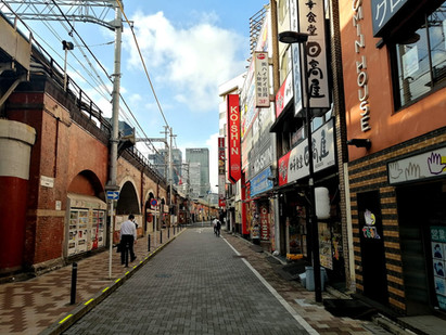 16Sep.  本日の東京 Today's tokyo