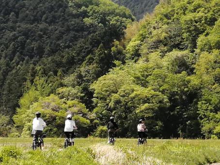23Apr.  小川町より報告
