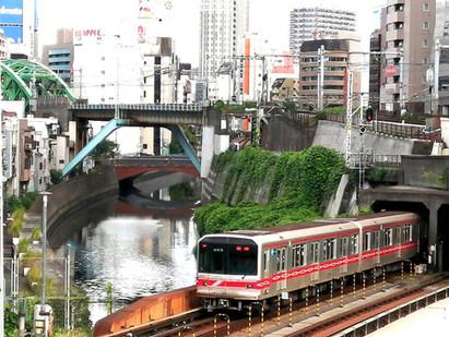 28Jun.  本日の東京  Today's tokyo