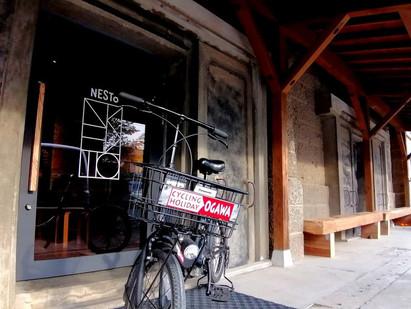 埼玉県小川町サイクリングツアー始めています!