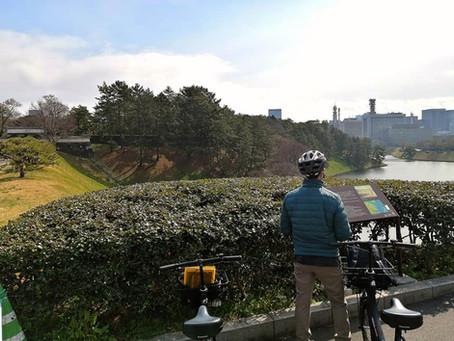 09Mar.  本日の東京 Today's tokyo