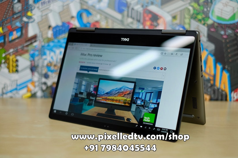 💻 LAPTOP_DELL INSPIRON_(7373)_DHAMAKA OFFER💻