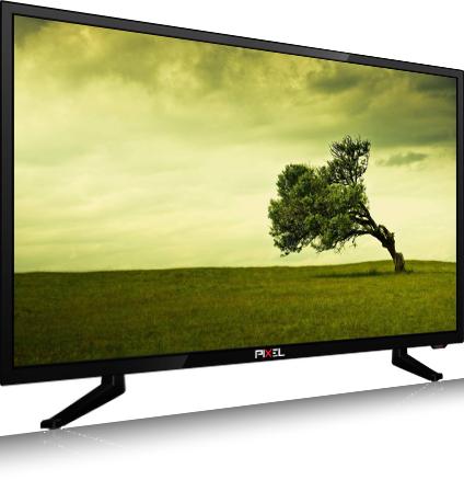 PIXEL 60cm (24 inch) HD Ready LED TV  (P2PXL24HD)