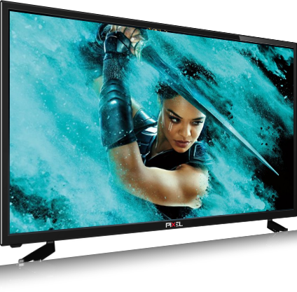 PIXEL 106cm (42 inch) FULL HD LED TV  (P2PXL42HD)