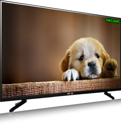 PIXEL 80cm (32 inch) SMART HD Ready LED TV (SWPXL32SMT)