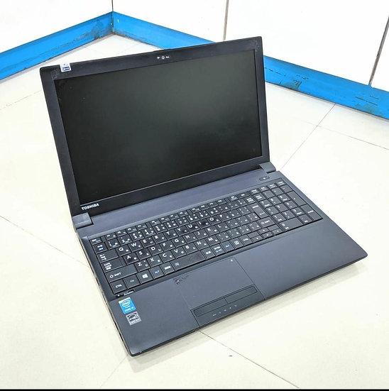 LAPTOP - TOSHIBA B554/M
