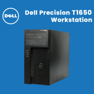🤩DELL T1650 WORKSTATION PC🤩