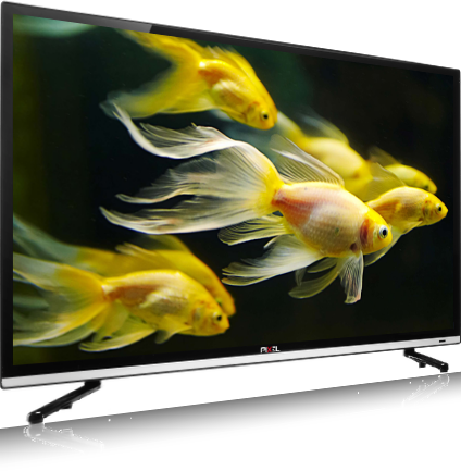 PIXEL 102cm (40 inch) FULL HD With Tempered Glass LED TV  (P2PXL40HD)