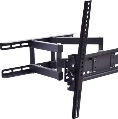 "PIXEL 42"" to 55"" LED / LCD TV Wall Mount / Stand Full Motion"