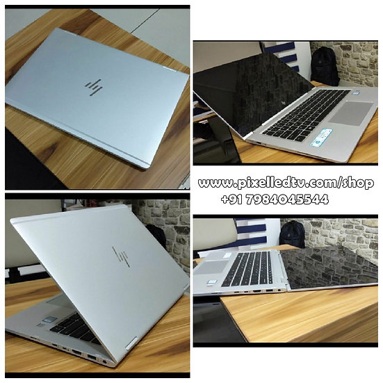 💻LAPTOP_HP_ELITEBOOK-X360 1030-G2_WITH 360 ROTABLE_TOUCH_LAPTOP