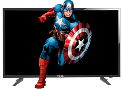 PIXEL 102cm (40 inch) FULL HD LED TV