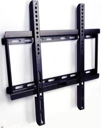 PIXEL 26-55 inch Heavy TV Wall Mount for all types of Fixed TV Mount Fixed TV