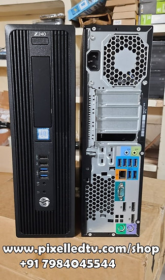 👉HP_Z240_SFF_ DHAMAKA OFFER👈