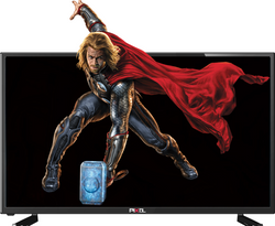 PIXEL 55cm (22 inch) Full HD LED TV