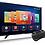 Thumbnail: PIXEL 107cm (42 inch)  FULL HD SMART  LED TV  (P2PXL42HD)