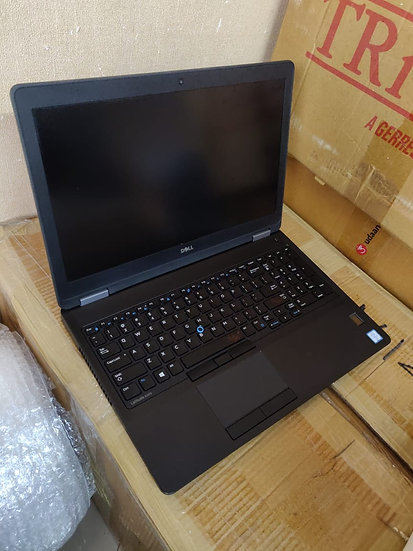 ❤️ DELL LATITUDE E5570  LAPTOP ❤️