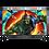 Thumbnail: PIXEL 108cm (43 inch) UHD 4K SMART  LED TV  (P2PXL434K)