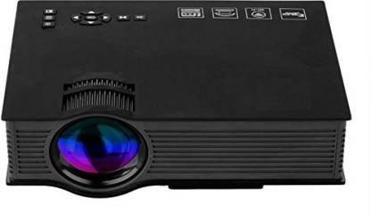 IMPORT MEDIUM WIFI-PLAY Portable Projector  (Black)