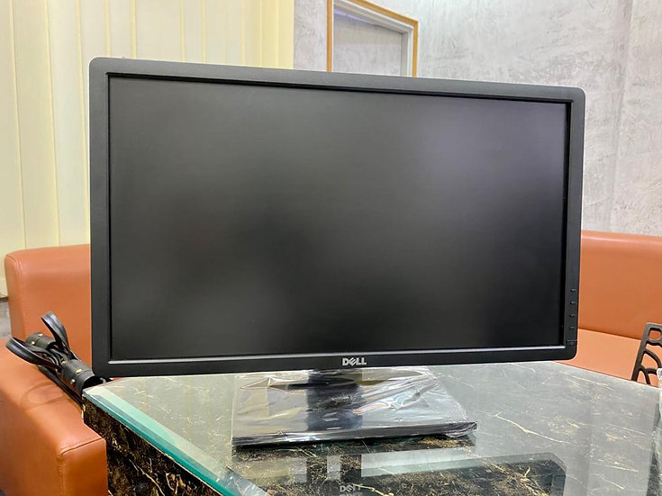 "DELL 23"" IPS LED MONITOR"