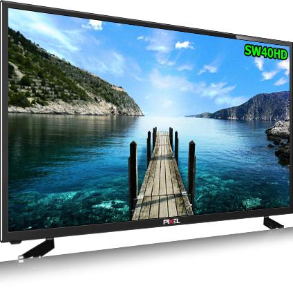 PIXEL 102cm (40 inch) FULL HD LED TV (SWPXL40HD)