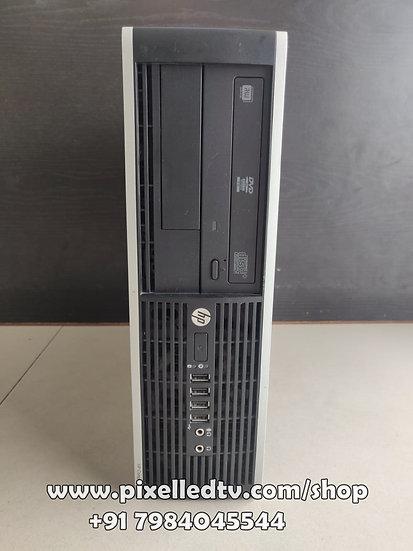 HP_COMPAQ 6000_PRO SFF DESKTOP
