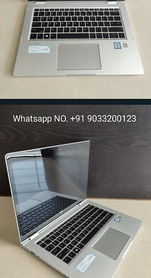 💻 HP EliteBook 1030 X360G2 Laptop