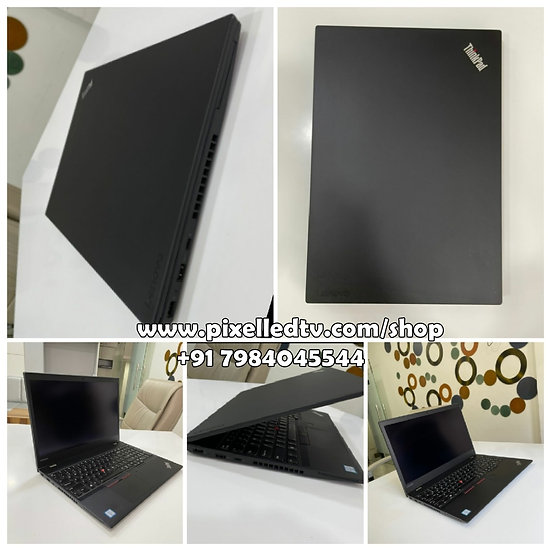 💻LAPTOP_LENOVO-THINKPAD(T570)_WITH_TOUCH LAPTOP