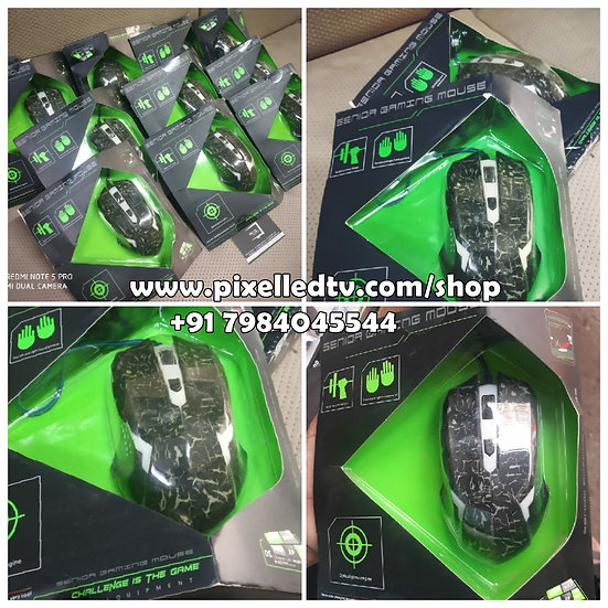 🖲️HEAVY_SENIOR_GAMING_MOUSE_ WHOLESALE RATE AVAILABLE*