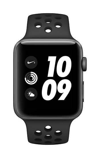Apple Watch Nike+ Series 3 (GPS + Cellular)