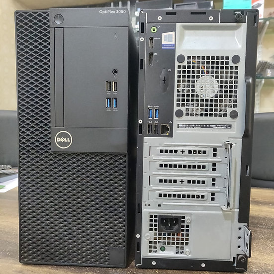 👌DELL 3050 TOWER👌