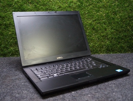 DELL Latitude  E6410  Refurbish laptop