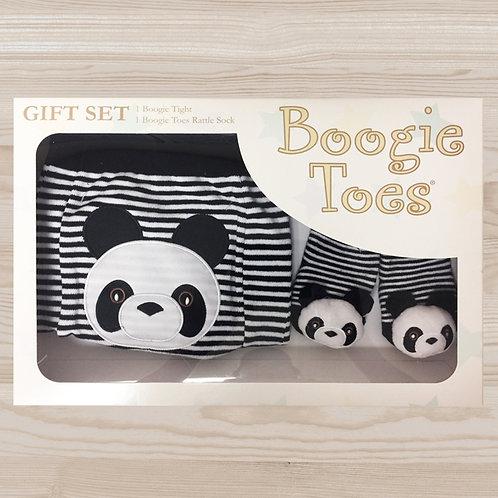 Panda Tight Rattle Gift Box 6-12M - Wholesale