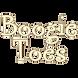 Boogie Toes Logo Mini