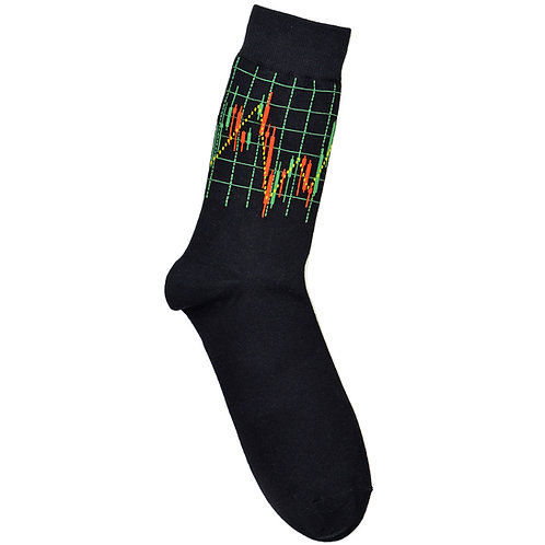 Pipster- Adult Sock - Size L