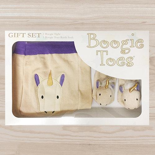 Unicorn Tight Rattle Gift Box 6-12M - Wholesale