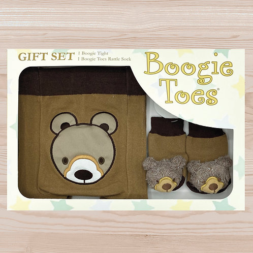 Grizzly Tight Rattle Gift Box 6-12M - Wholesale