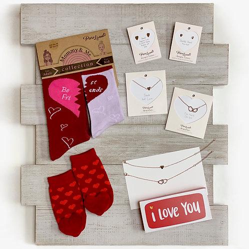 Valentines Day Cute Little Prepack