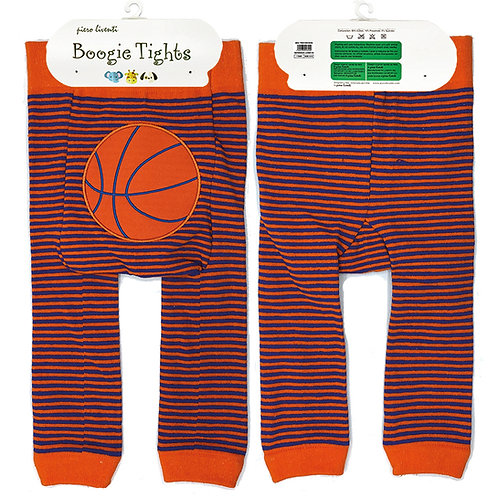 Basketball Boogie Tights Baby Leggings - Wholesale