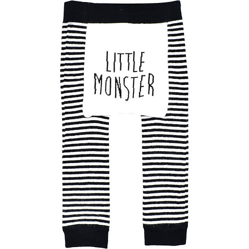 Little Monster - Baby Tights Baby Leggings