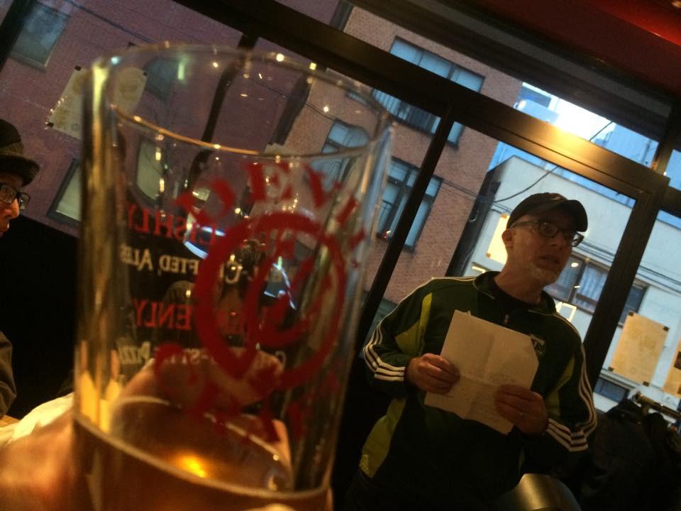オレゴン ビール 日本上陸