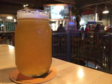 オレゴンのアストリア市のはしご酒のお勧めのコース