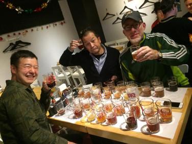 涙を出してくれたオレゴンビール日本上陸イベント!